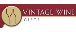 Vintage Wine Gifts Vouchers