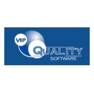 VIP Quality Software Vouchers