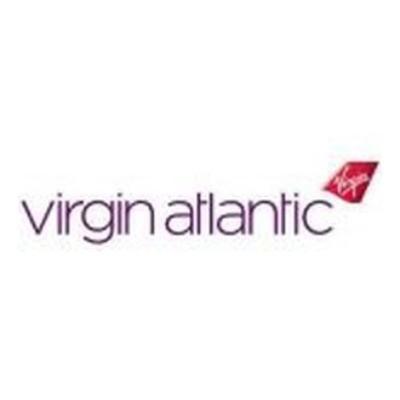 Virgin Atlantic Airways Vouchers