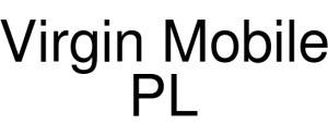 Virgin Mobile PL Logo
