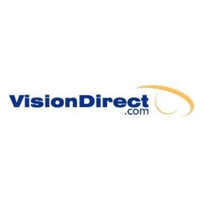 Vision Direct Vouchers
