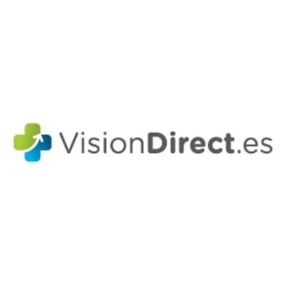 VisionDirect.es Vouchers