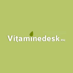 Vitaminedesk.eu Vouchers