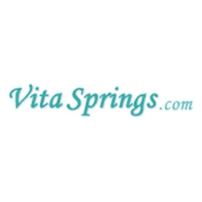 VitaSprings Vouchers