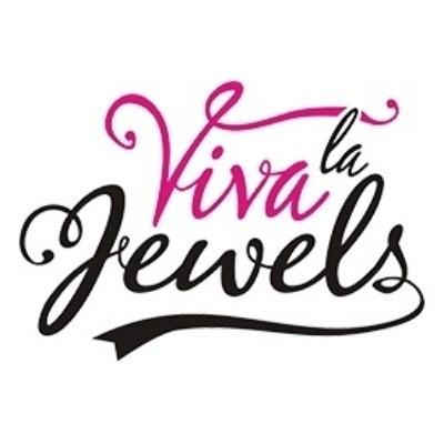 Viva La Jewels Vouchers