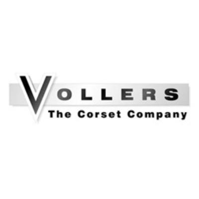 VOLLERS CORSETS Vouchers