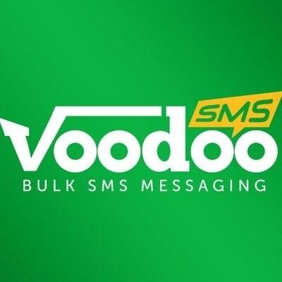 Voodoo SMS Vouchers
