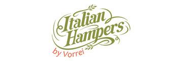Vorrei Italian Hampers Vouchers