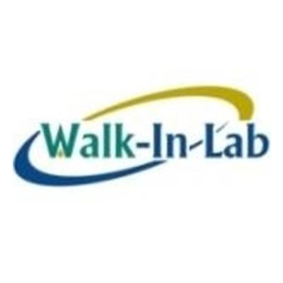 Walk-in Lab Vouchers