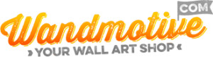 Wandmotive Vouchers