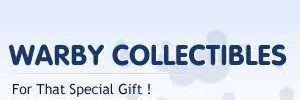Warby Collectibles Vouchers