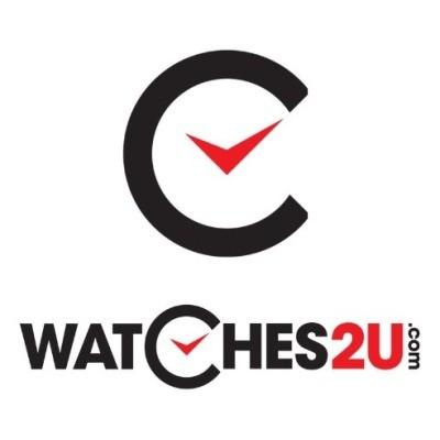 Watches2U Vouchers