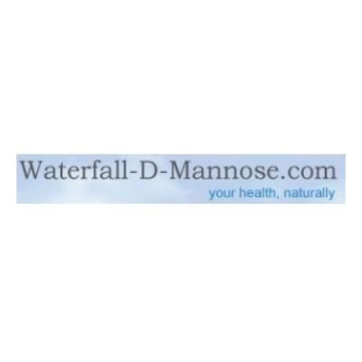Waterfall D-Mannose Vouchers