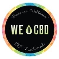 WE R CBD Vouchers