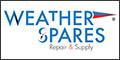 Weather Spares Vouchers