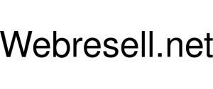 Webresell Logo