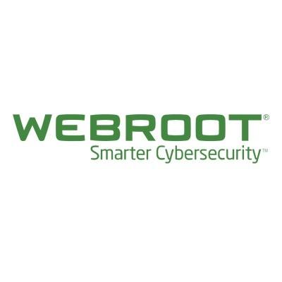 WEBROOT Vouchers