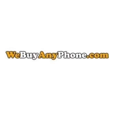WeBuyAnyPhone Vouchers