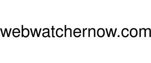 Webwatchernow Vouchers