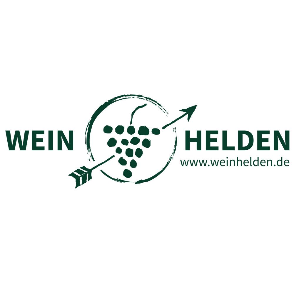 Weinhelden.de Logo