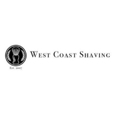 West Coast Shaving Vouchers