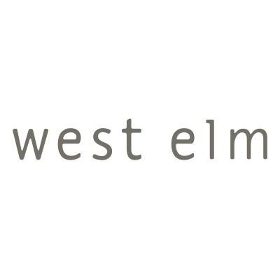 West Elm Vouchers