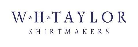 WH Taylor Shirtmakers Vouchers