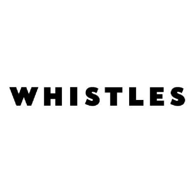 WHISTLES Vouchers