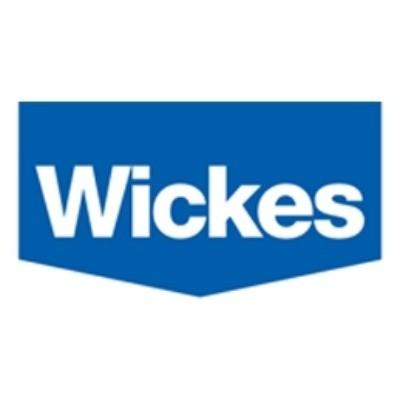Wickes Vouchers