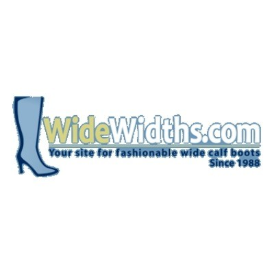 WideWidths Vouchers
