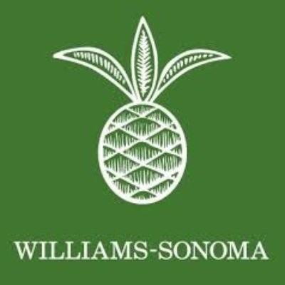Williams Sonoma Vouchers