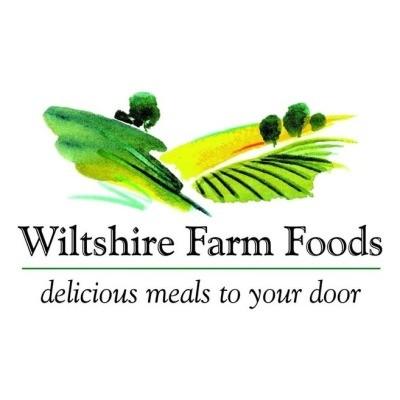 Wiltshire Farm Foods Vouchers