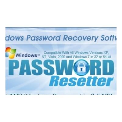 Windows Password Resetter Vouchers