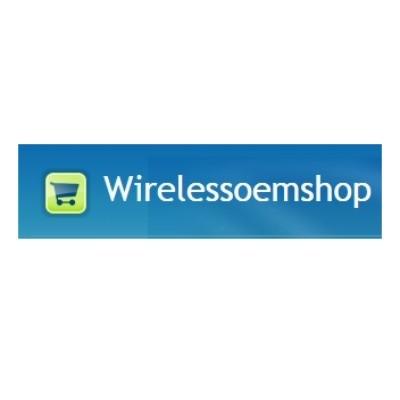 Wireless OEM Shop Vouchers