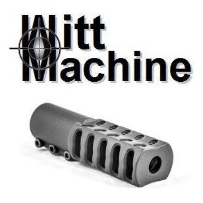 Witt Machine Vouchers
