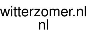 Witterzomer.nl Vouchers