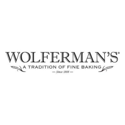 Wolferman's Vouchers