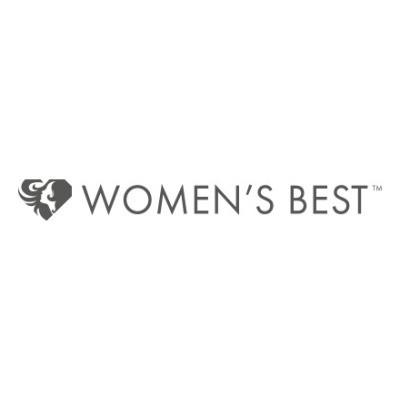 WOMEN'S BEST Vouchers