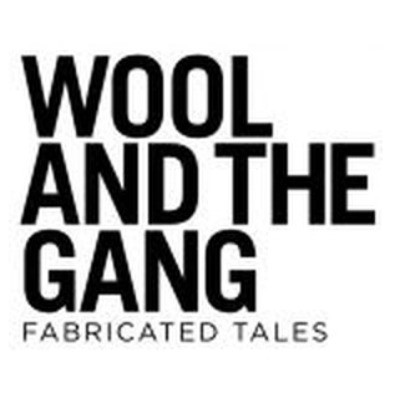 Wool And The Gang Vouchers