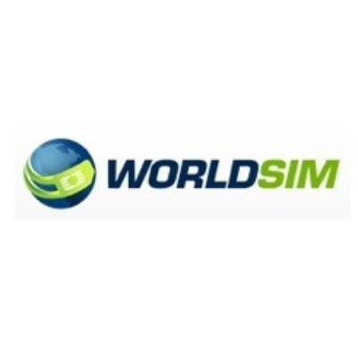WORLDSIM Vouchers