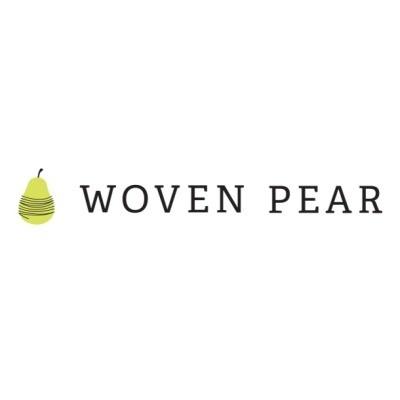 Woven Pear Vouchers