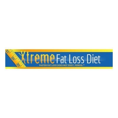Xtreme Fat Loss Diet Vouchers