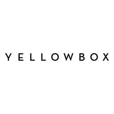 Yellow Box Shoes Vouchers
