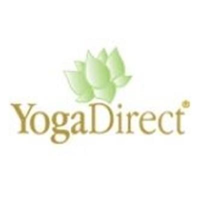 YogaDirect Vouchers