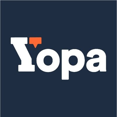 Yopa Vouchers