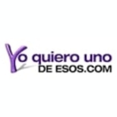 Yoquierounodeesos Logo