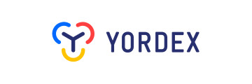 Yordex Logo