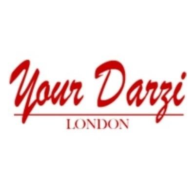 Your Darzi London Vouchers