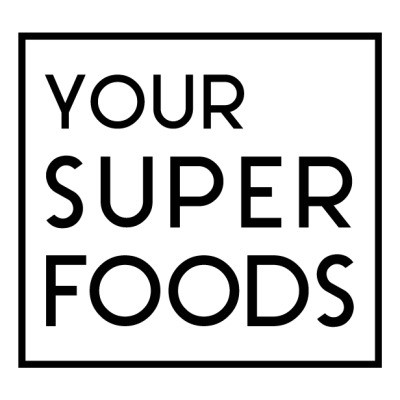 Your Superfoods Vouchers