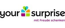 Your Surprise Vouchers
